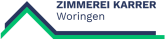 Zimmerei Karrer Logo
